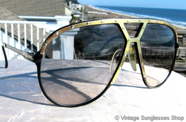 Vintage Alpina Sunglasses For Men And Women - Alpina sunglasses for sale