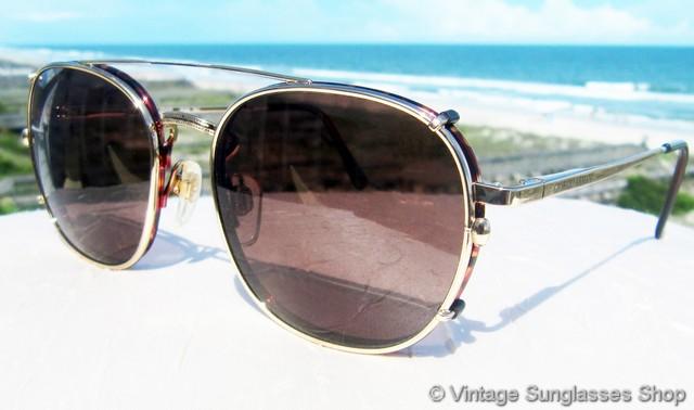 dd7159cb72 Giorgio Armani Clip On Sunglasses « Heritage Malta