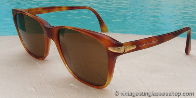 d245827ec9 Vintage Giorgio Armani Sunglasses For Men and Women