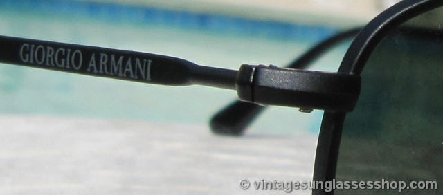 How To Tell If Emporio Armani Sunglasses  vintage giorgio armani sunglasses for men and women page 4