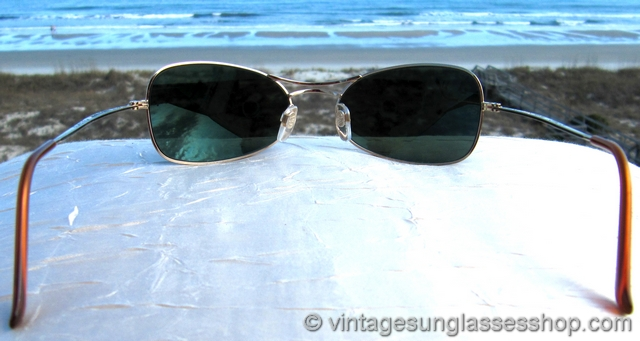 7ce75a18baf VS1205  Vintage Giorgio Armani 660 743 sunglasses are one of the most  distinctively shaped sunglasses ever produced by the House of Armani