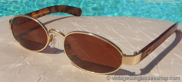 How To Tell If Emporio Armani Sunglasses  vintage giorgio armani sunglasses for men and women