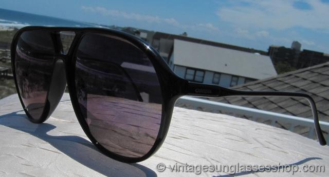0e8dac4bd9b84 Carrera 5425 90 Purple Mirror Aviator Sunglasses