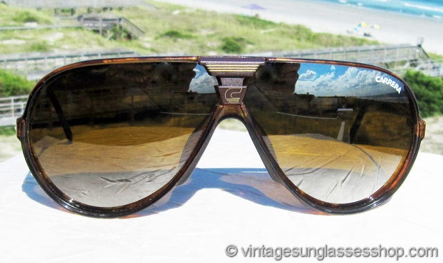 192074bef4 VS2776  Vintage Carrera 5593 11 sunglasses are high performance ski  sunglasses that are also equally at home at even the most formal of  occasions