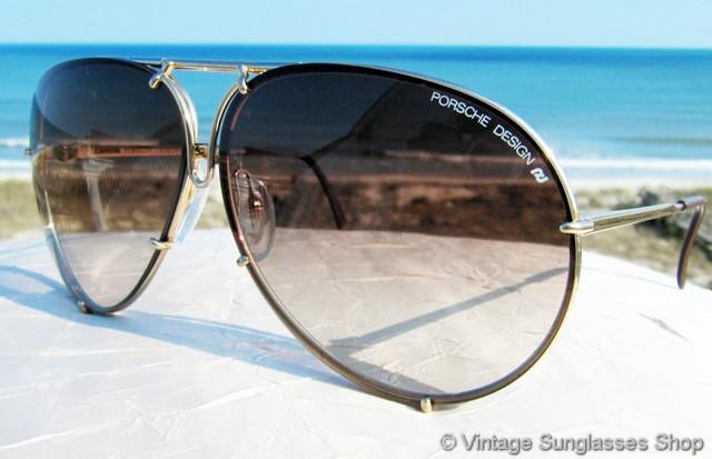 796b0b35ee2b7 Carrera Porsche Design 5621 40 Sunglasses