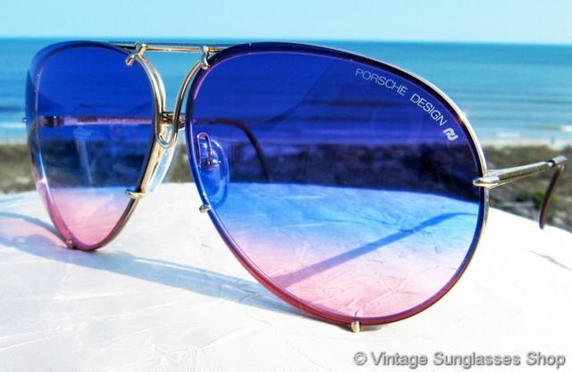 f2ce411c39f26 Carrera Porsche Design 5621 40 Tricolor Sunglasses