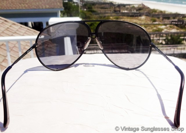 Porsche Aviator Sunglasses  vintage carrera and carrera porsche design sunglasses page 2