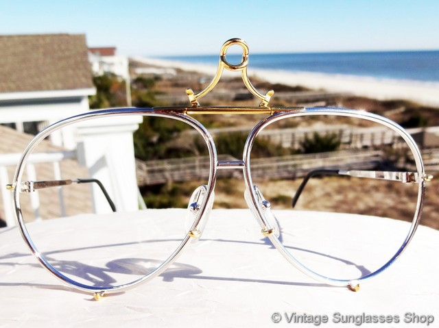 Carrera Porsche Design 5621 72 Blue Gradient Sunglasses