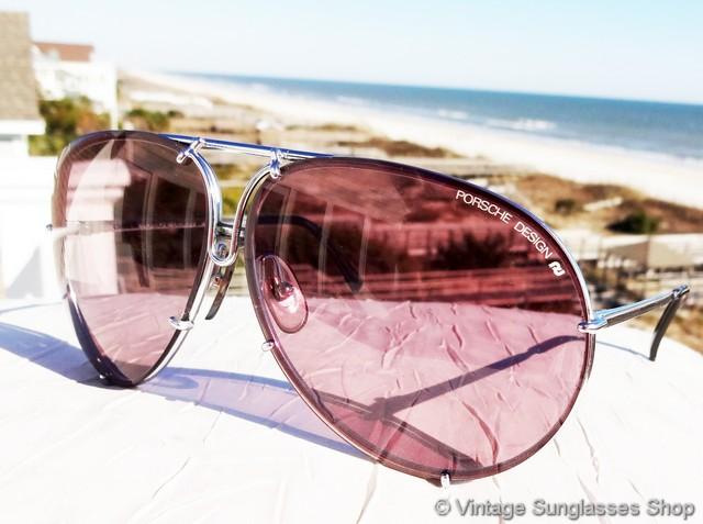 c3329373fc650 Vintage Carrera and Carrera Porsche Design Sunglasses