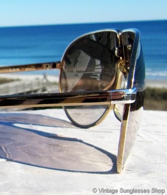 8d79574d8abe7 VS2556  Vintage Carrera Porsche Design 5622 42 folding sunglasses are a low  production variation of iconic Carrera Porsche Design 5622 sunglasses