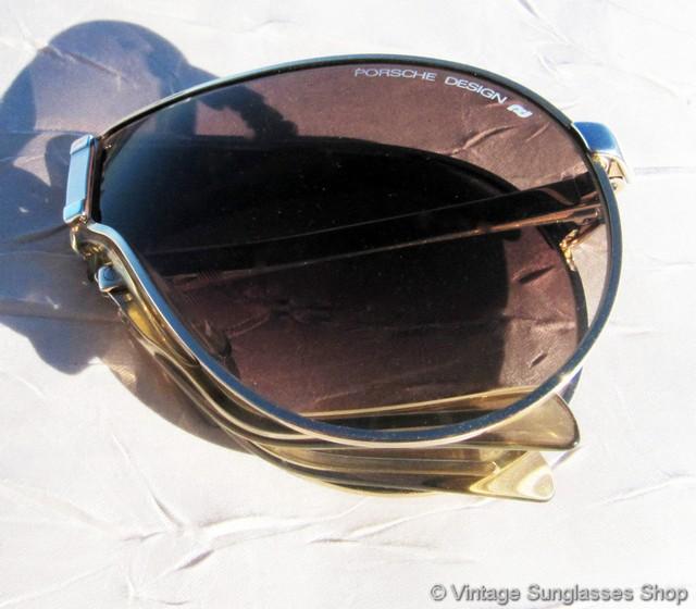 3d834e30aca37 Carrera Porsche Design 5622 42 Folding Sunglasses