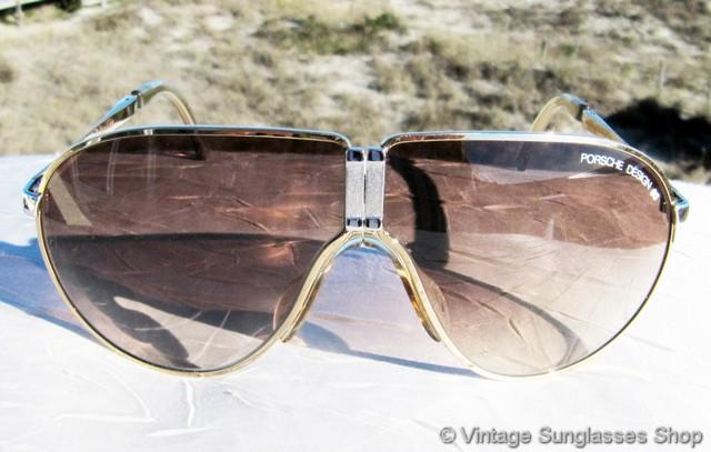a639b929761de Carrera Porsche Design 5622 42 Folding Sunglasses