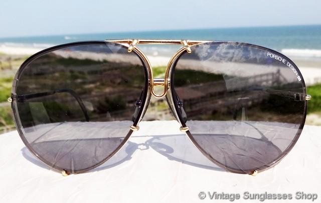 Vintage Carrera And Carrera Porsche Design Sunglasses Page 3