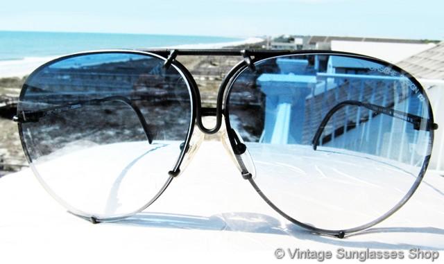 Vintage Carrera And Carrera Porsche Design Sunglasses Page 4