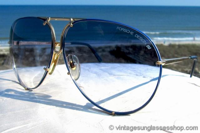 Vintage Carrera And Carrera Porsche Design Sunglasses Page 7