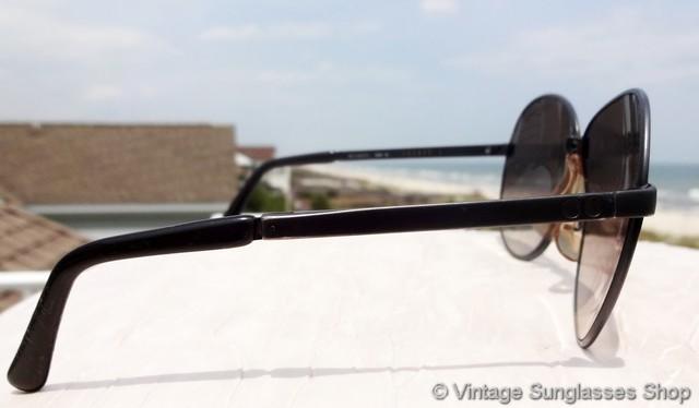 cee5750132c6 Carrera Porsche Design 5626 90 Folding Sunglasses