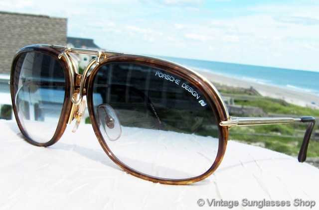 8f768655699 Porsche Design Carrera Vintage Sunglasses