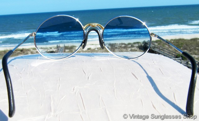 146d8cb08d51 VS1230: Vintage Carrera Porsche Design 5658 41 sunglasses are one of the  most unique and distinctive styles you'll ever see in vintage Carreras with  a ...