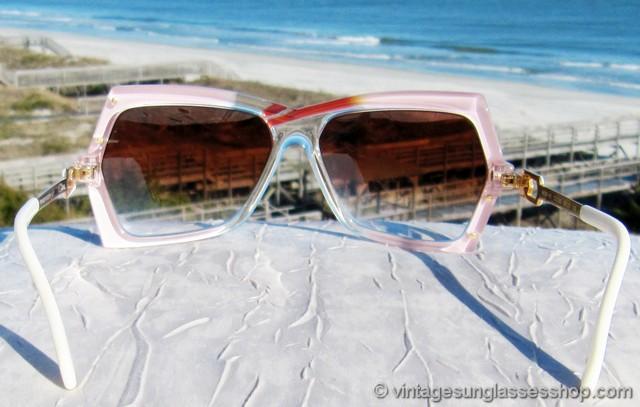 510cad72b02b Cazal 183 242 Sunglasses