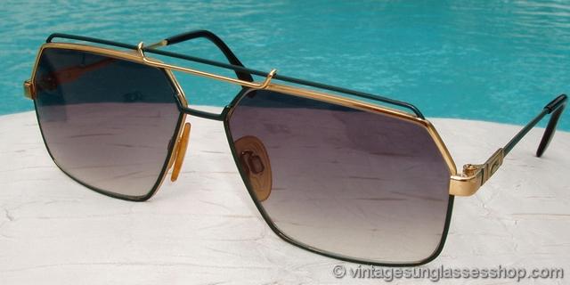 3ce7be7c5698 Vintage Cazal Sunglasses Shop