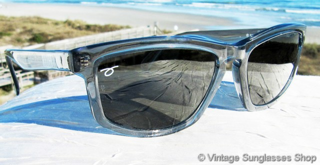 18c015be6a1 VS2554  Vintage Killer Loop W1416 sunglasses were part of the very first Killer  Loop collection sold in the US