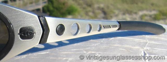 b5d44d2db8a Killer Loop W2421 Volatile Sunglasses