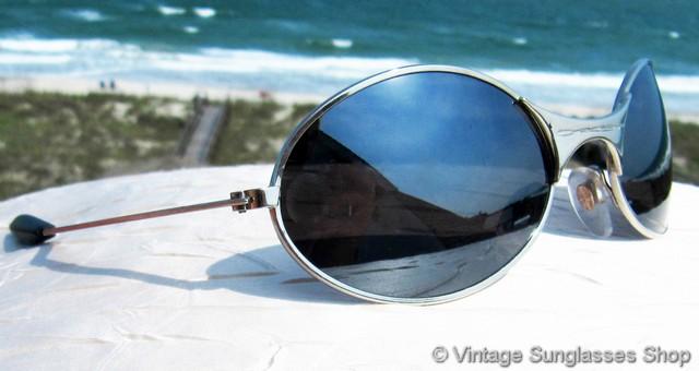 29e3dcb6f47 Gold Plated Oakley Sunglasses