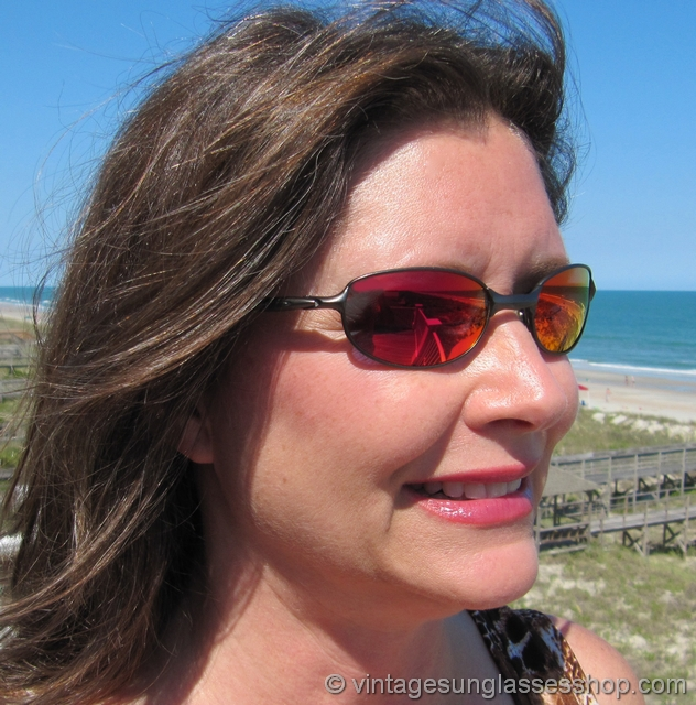 oakley sunglasses red xqeu  oakley sunglasses red
