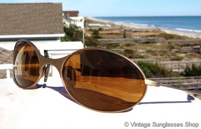 oakley gold sunglasses nmzv  oakley gold sunglasses