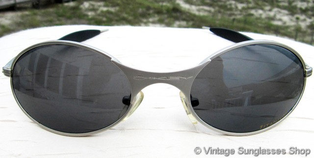 oakley titanium sunglasses z3g0  photo 3