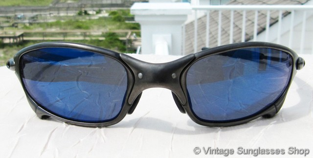 f3a5511201 Oakley Sunglass Polarized Juliet Carbon W Black Iridium 04 149 ...
