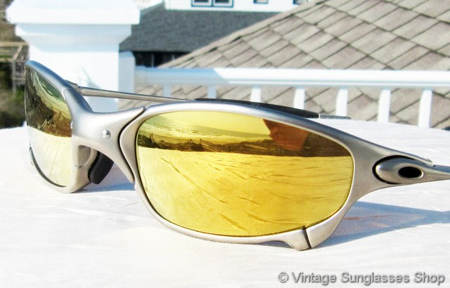 Vintage Oakley Sunglasses For Men And Women Page 11