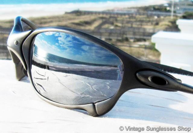 0bf2870048 Oakley Juliet X Metal Carbon « Heritage Malta