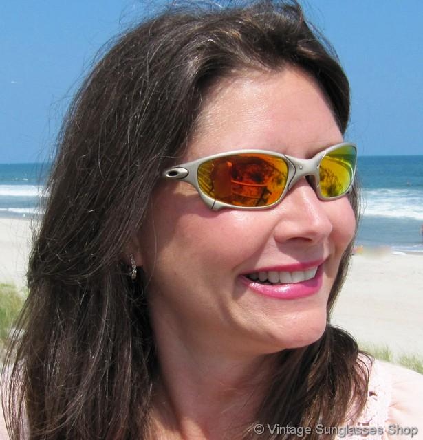 8350ddd80c Vintage Oakley Sunglasses For Men and Women