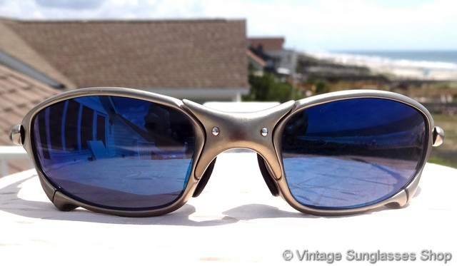 Vintage Oakley Sunglasses For Men And Women
