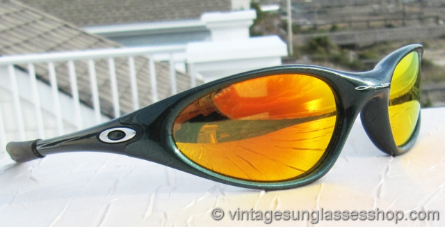 Vintage Oakley Sunglasses For Men And Women Page 4