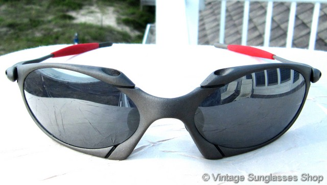 Vintage Oakley Sunglasses For Men And Women Page 2