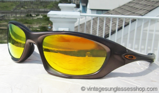 Vintage Oakley Sunglasses For Men And Women Page 9