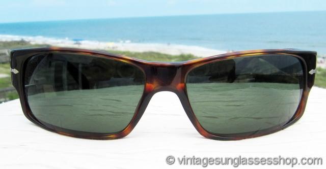 6e14065388023 Persol 2720 James Bond Sunglasses