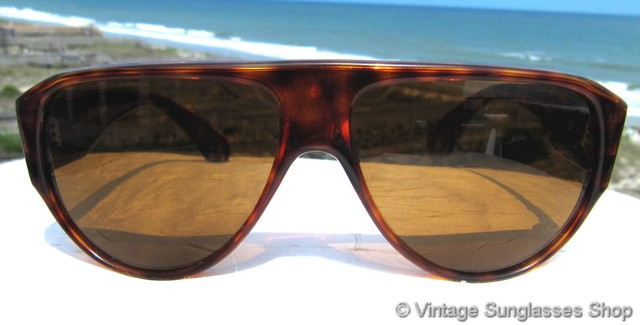 05a2ee89eab36 VS702  Vintage Persol P27 Ratti sunglasses c 1988 were one of the most  unique styles Persol produced during these years at Persol s famous Ratti  ...