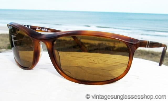 5422203487adf Persol 58230 Terminator 2 Sunglasses