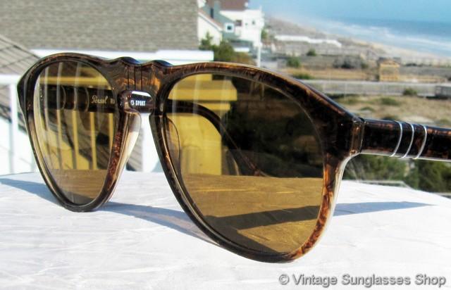 85e03d25c81c Persol 649 3 Sport Sunglasses