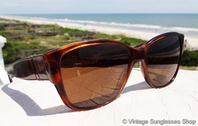 686c9afa47 Vintage Persol and Persol Ratti Sunglasses For Men and Women - Page 2