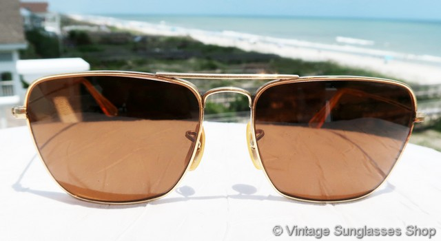 vintage ray bans  Vintage Ray-Ban Sunglasses For Men and Women - Page 54