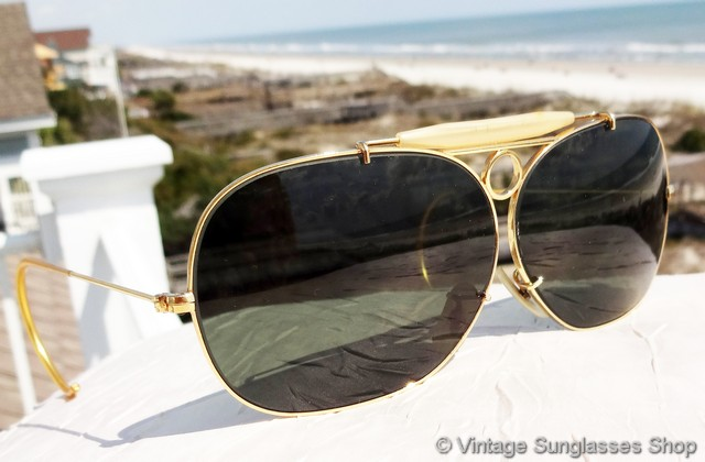 8eefbdffce Vintage Ray-Ban Sunglasses For Men and Women - Page 10