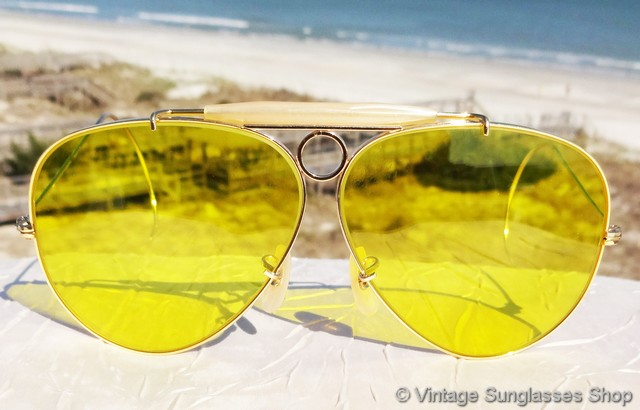 Vintage Ray Ban Sunglasses For Men And Women Page 2