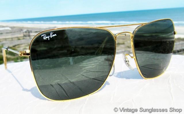 B L Ray Ban Sunglasses  ray ban l0227 caravan sunglasses