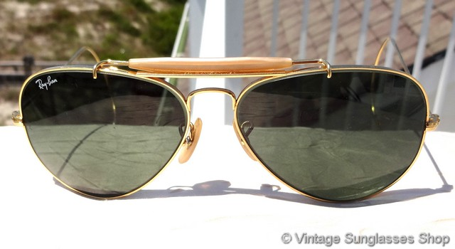 e7ef15f0403 ... where to buy ray ban the general vintage sunglasses 3c7d7 e56bd ...