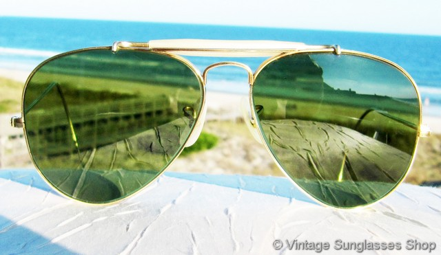 Vintage Ray Ban Sunglasses For Men And Women Page 5