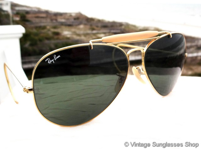 vintage ray ban eyeglass frames  vintage sunglasses shop